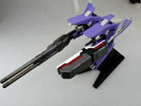 GN ARMS-Type D with Dynames No.2