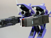 GN ARMS-Type D with Dynames No.3