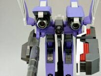 GN ARMS-Type D with Dynames No.4