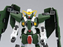 GN ARMS-Type D with Dynames No.8