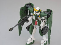 GN ARMS-Type D with Dynames No.9