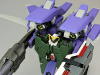 GN ARMS-Type D with Dynames No.10
