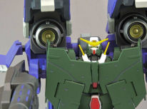 GN ARMS-Type D with Dynames No.11