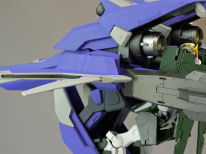 GN ARMS-Type D with Dynames No.13