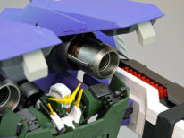 GN ARMS-Type D with Dynames No.15