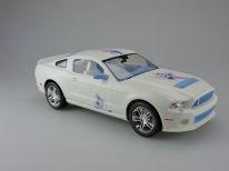 GT500 Mustang No.1