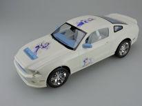 Revell 1/12 GT500 Mustang