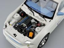 GT500 Mustang No.4