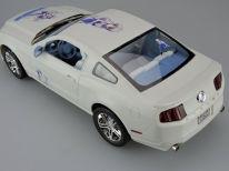 GT500 Mustang No.5