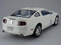 GT500 Mustang No.6