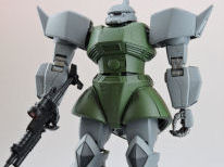 Bandai MG 1/100 MS-14AGelgoog No.2