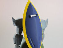 Bandai MG 1/100 MS-14AGelgoog No.3