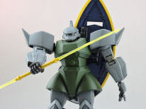 Bandai MG 1/100 MS-14AGelgoog No.4