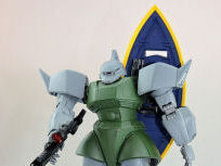 Bandai MG 1/100 MS-14AGelgoog No.5