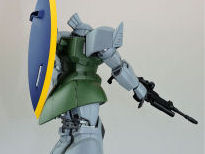 Bandai MG 1/100 MS-14AGelgoog No.6