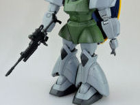 Bandai MG 1/100 MS-14AGelgoog No.7