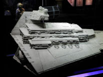Imperial Star Destroyer picture No.1