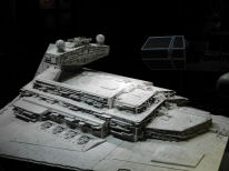 Imperial Star Destroyer picture No.2