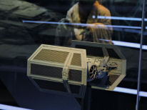 Vader's Tie Fighter picture No.1
