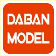 Daban Logo