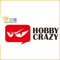 Hobbycrazy Logo
