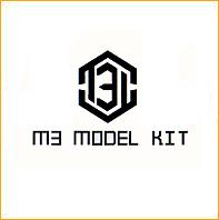 M3 Models instructions