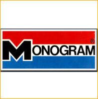 Monogram instructions