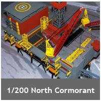1/200 North Cormorant
