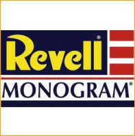Revell/Monogram Logo
