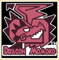 Dragon Momoko instructions